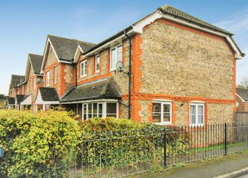 Thumbnail 3 bed semi-detached house for sale in Ivy Close, Longwick, Princes Risborough