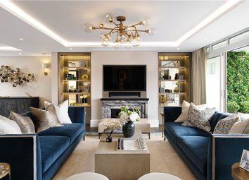 Clunie House, 4-7 Hans Place, London SW1X