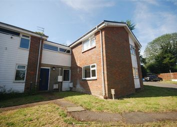 Thumbnail 2 bedroom flat to rent in Douglas Gardens, Berkhamsted, Hertfordshire