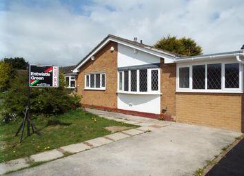 Thumbnail 3 bed bungalow for sale in Holcroft Place, Lytham St Annes, Lancashire