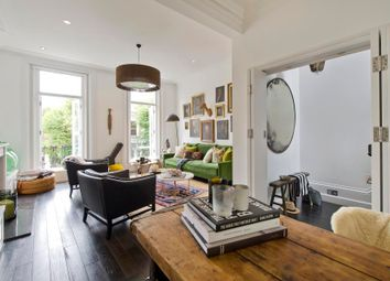 Thumbnail 2 bed flat for sale in Artesian Road, London