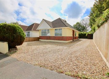 Thumbnail 2 bed bungalow for sale in Newlyn Way, Poole