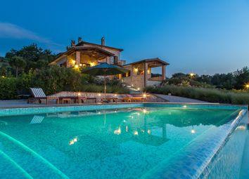 Thumbnail 5 bed villa for sale in Giove, Terni, Umbria, Italy