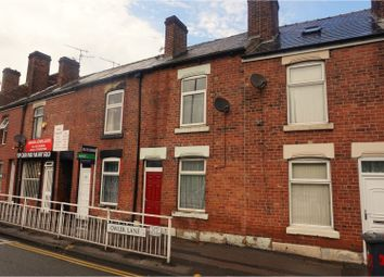Thumbnail 3 bed terraced house for sale in Owler Lane, Sheffield