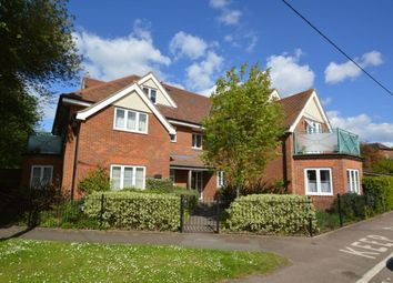 Thumbnail 1 bed flat for sale in Station Road, Princes Risborough
