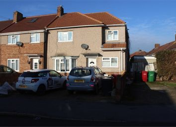 Thumbnail 5 bedroom end terrace house for sale in Court Crescent, Slough, Berks