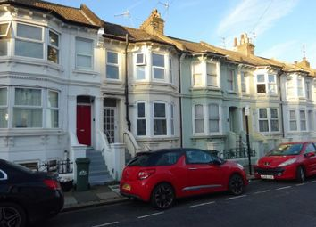Thumbnail 5 bed property to rent in Cowper Street, Hove