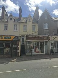 Thumbnail 3 bed flat for sale in 32 Tor Hill Road, Torquay, Devon
