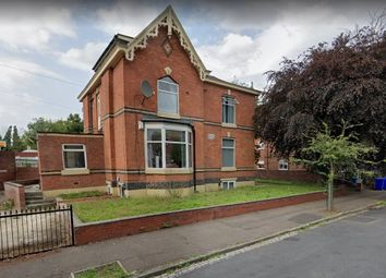 Thumbnail 2 bed property to rent in Brook Road, Fallowfield, Manchester