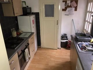 Thumbnail 2 bed flat to rent in Bayswater Road, Jesmond, Jesmond