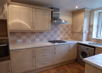 Thumbnail 2 bed flat to rent in East Park Road, Blackburn