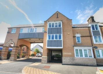 Thumbnail 2 bedroom flat to rent in Southernwood, Consett