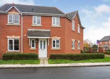Thumbnail 3 bed semi-detached house for sale in Barnton Close, Bootle