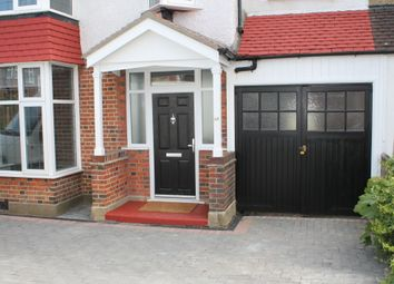 Thumbnail 4 bed semi-detached house to rent in Ferndown, Northwood Hills