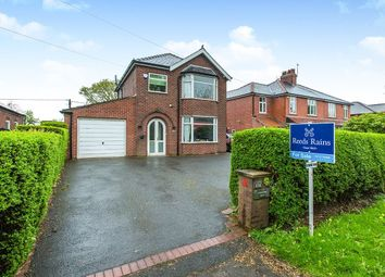 Thumbnail 3 bed detached house for sale in Longridge Road, Grimsargh, Preston