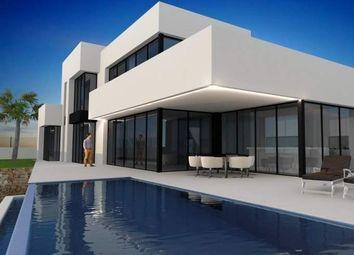 Thumbnail Villa for sale in Carrer Portet De Moraira, 03008 Alacant, Alicante, Spain