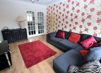 Thumbnail 2 bed terraced house for sale in Loudon Crescent, Kilwinning