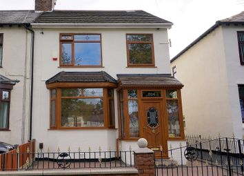Thumbnail 4 bed semi-detached house for sale in Utting Avenue, Liverpool