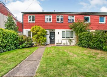 Falconer Road, Bushey WD23. 4 bed semi-detached house for sale