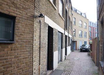 Thumbnail Flat for sale in Florfield Passage, Hackney