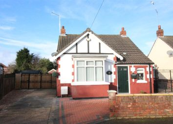 Thumbnail 2 bedroom detached bungalow for sale in Clifford Avenue, Hull