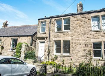 Thumbnail 3 bed terraced house for sale in Castle View, Ovingham, Prudhoe