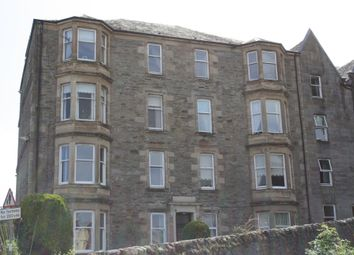 Thumbnail 2 bed flat for sale in 7 Chapelhill Road, Rothesay, Isle Of Bute