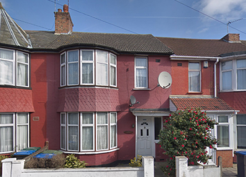 Thumbnail 5 bedroom terraced house to rent in Maybank Avenue, Sudbury Hill