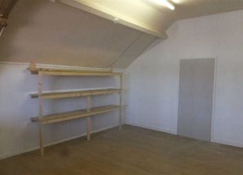 Thumbnail Commercial property to let in Old School Offices/ John Davies Workshops, Unit 6, Main Street, Huthwaite, Notts