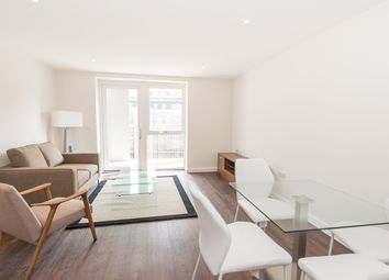 Thumbnail 1 bedroom flat to rent in Howard Road, Stanmore Place