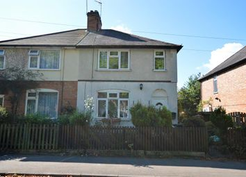 3 bed semi-detached house for sale in Timber Street, Wigston LE18
