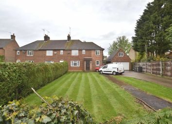4 bed semi-detached house for sale in Town Lane, Benington, Herts SG2