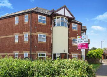 Thumbnail 2 bedroom flat for sale in Olivet Way, Fakenham