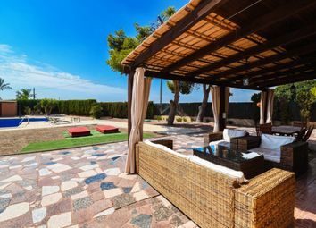 Thumbnail 5 bed villa for sale in La Perleta, Elche, Alicante, Valencia, Spain