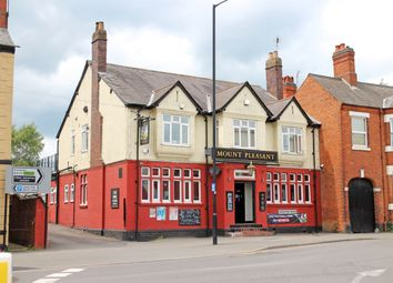Thumbnail Pub/bar for sale in Leicester Road, Bedworth