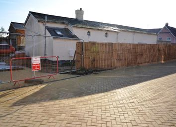 Thumbnail 3 bed detached bungalow for sale in High Road, Trimley St. Martin, Felixstowe