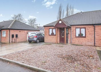 Thumbnail 2 bed bungalow for sale in Cannock Road, Wolverhampton