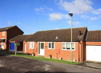 Thumbnail 3 bed detached bungalow for sale in The Hedges, Wanborough, Wiltshire