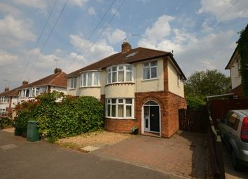 Thumbnail 3 bed semi-detached house for sale in Wheatley Avenue, Corby