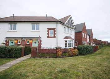 3 bed semi-detached house for sale in Central Avenue, Buckshaw Village, Chorley PR7