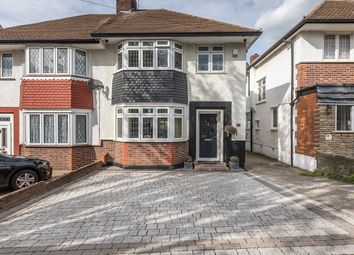 3 bed semi-detached house for sale in Heriot Avenue, London E4