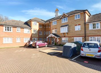 Thumbnail 2 bed property for sale in Hutchings Lodge, High Street, Rickmansworth, Hertfordshire