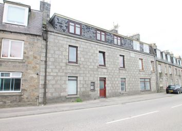 Thumbnail 2 bed flat for sale in 114E, Auchmill Road, Bucksburn Aberdeen AB219Lr