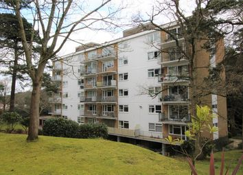 Thumbnail 2 bedroom flat for sale in Vale Heights, Vale Road, Parkstone, Poole