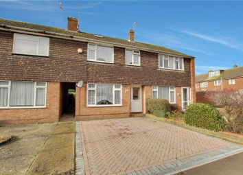 4 bed terraced house for sale in Southdownview Road, Worthing, West Sussex BN14