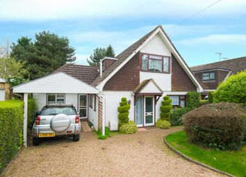 Thumbnail 4 bed detached house for sale in South Park Gardens, Berkhamsted