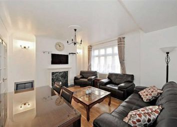 Thumbnail 3 bedroom property to rent in Grove Hall Court, St Johns Wood, London