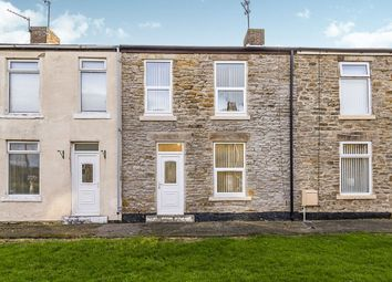 Thumbnail 3 bed terraced house to rent in Salvin Street, Croxdale, Durham