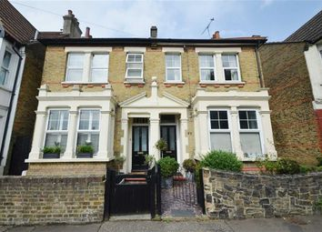 Thumbnail 4 bed semi-detached house to rent in Leighton Avenue, Leigh-On-Sea, Essex