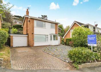 Thumbnail 3 bed detached house for sale in Lon Pendyffryn, Llanddulas, Abergele, Conwy